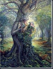 TreeNymphs