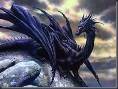 Raptor-Lizards of Mythology (2/6)