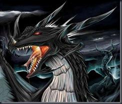 Raptor-Lizards of Mythology (1/6)