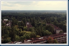 Forest City-Pripyat 25 years on