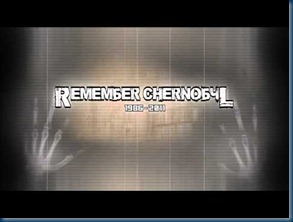 Remember Chernobyl 1986-2011