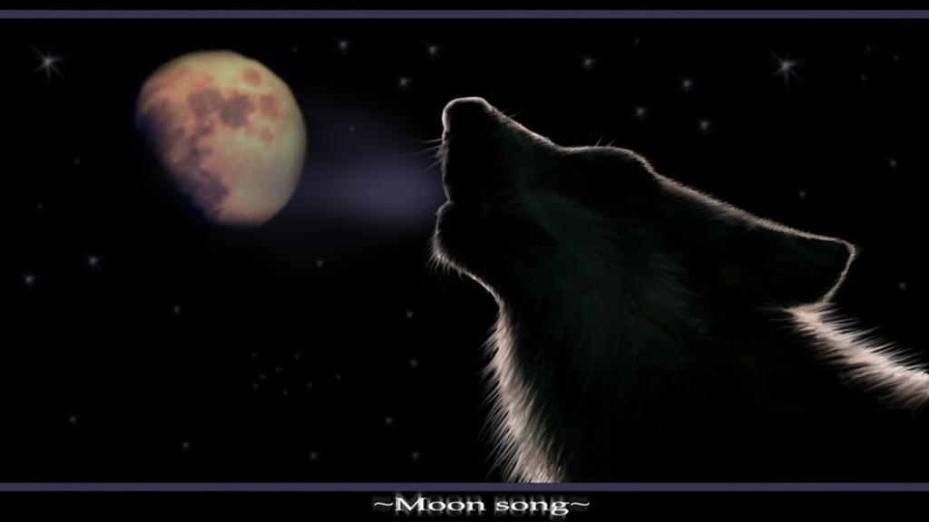 the hunters moonsong