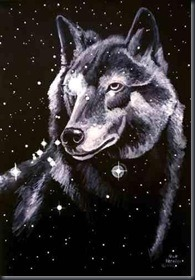 sirius the dog star icewolves of europa