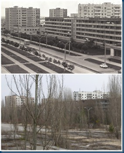 Pripyat Then and Now3