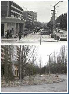 Pripyat Then and Now4
