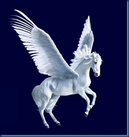 Pegasus the Winged Horse ~ The Tale of Pegasus and Bellerophon (3/6)