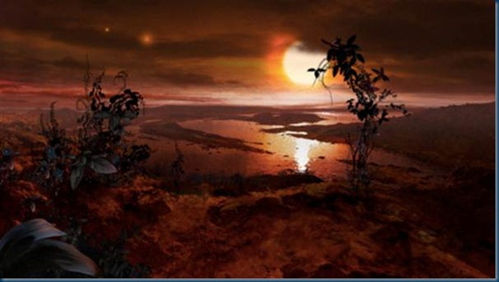 Kelper Mission Discovers Twin Earth! (Updated 28th April ...