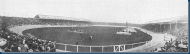 1908 Nations at White City stadium (1)