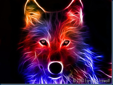 Yelena_The wolf is more tolerant of the radiation