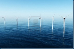 Japan Planning World's Biggest Offshore Wind Farm To Replace Fukushima N-Plant (6/6)