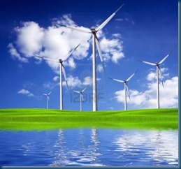 Japan Planning World's Biggest Offshore Wind Farm To Replace Fukushima N-Plant (5/6)