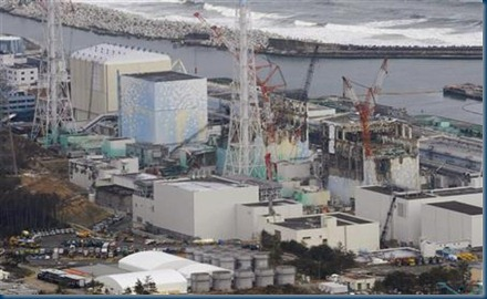 Fukushima 11 March 2012 Credit Reuters_Kyodo