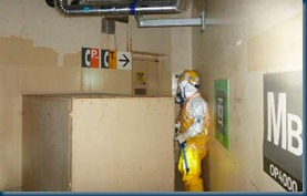 Fukushima No2 Reactor torus room_Credit: REUTERS