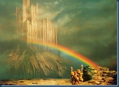 Bifrost and Valhalla