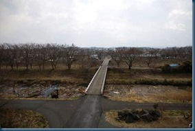 Contaminated and deserted_Fukushima Prefecture_March 2011