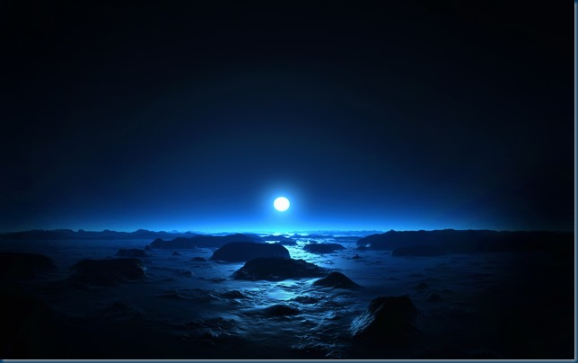 Blue Planet_Credit:Google