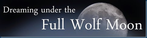 Full Wolf Moon Registration Banner