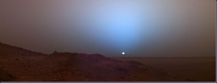 mars_sunset Credit: Google