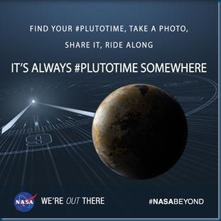 pluto-time