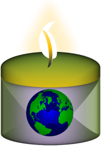 candle3-earth