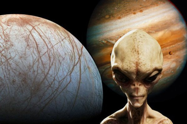 Europa and Alien Life